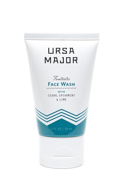 Fantastic Face Wash
