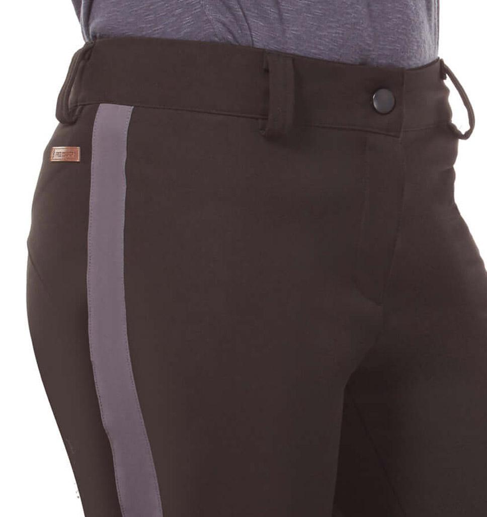 Women's Nimble Super Softshell® Ski Pants