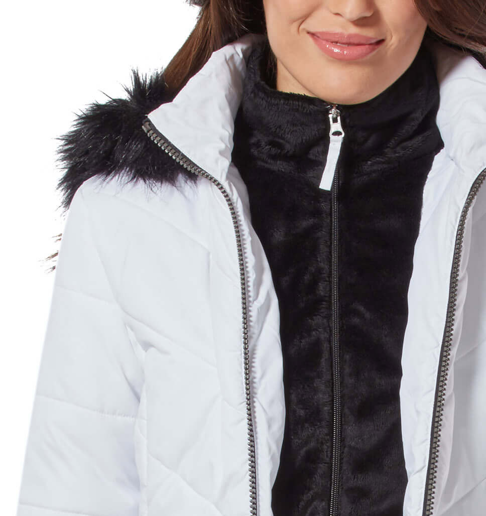 Women's Nimbus Cloud Lite Jacket
