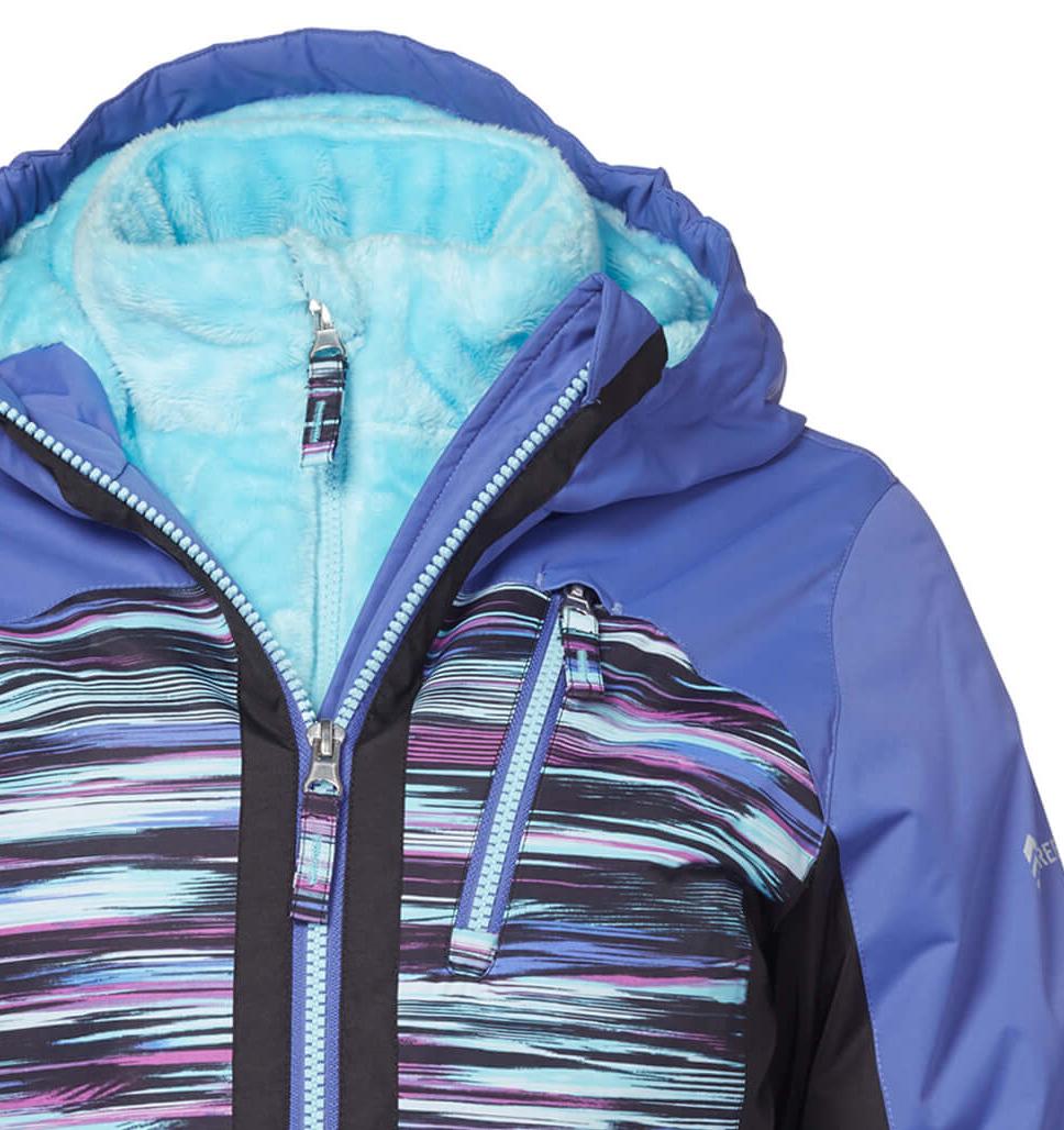 Girls' Shred Boarder Jacket