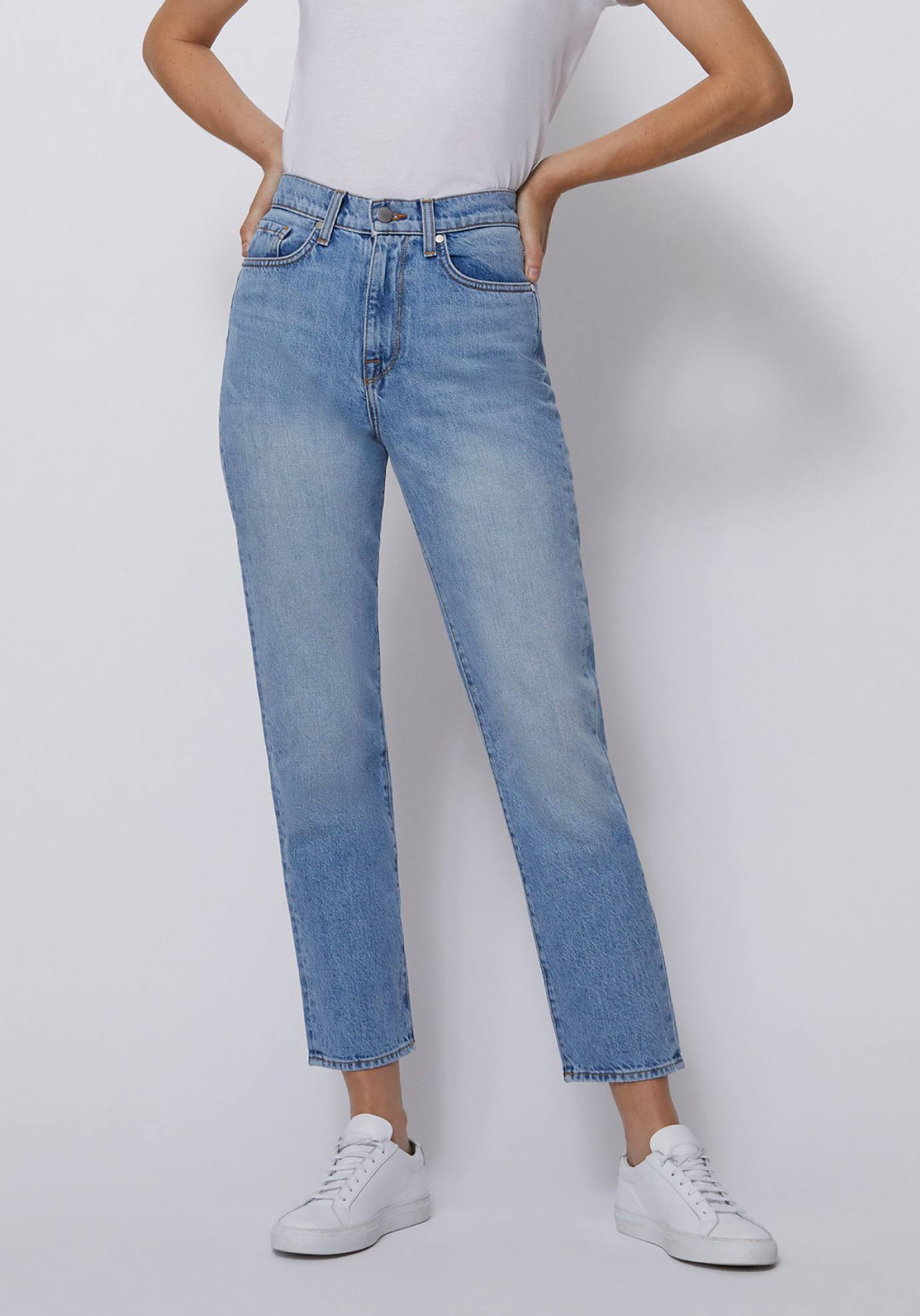 Shop Women's Vintage Straight Jeans