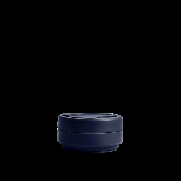 stojo pocket cup - tribeca collection (denim)