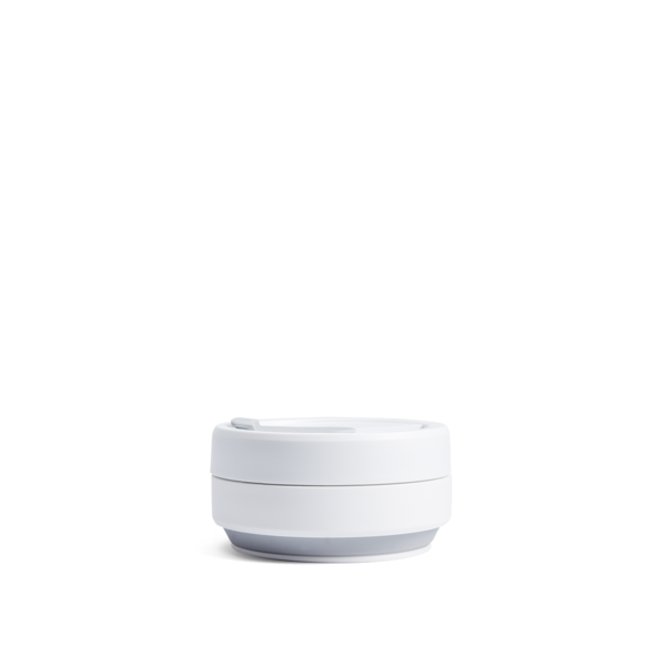 stojo pocket cup - 2018 collection (dove)