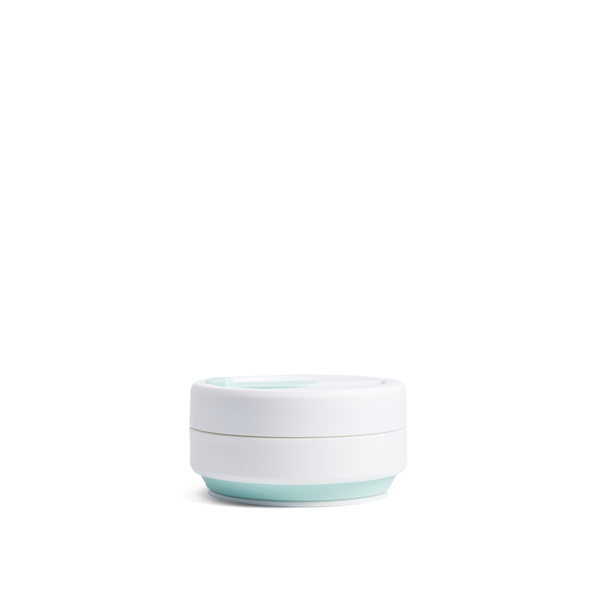 stojo pocket cup - 2018 collection (mint)