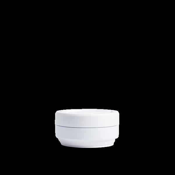 stojo pocket cup - brooklyn collection (quartz)