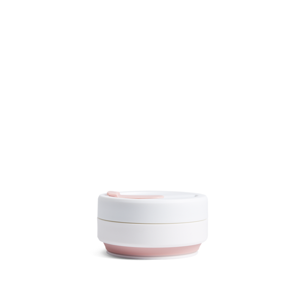 stojo pocket cup - 2018 collection (rose)