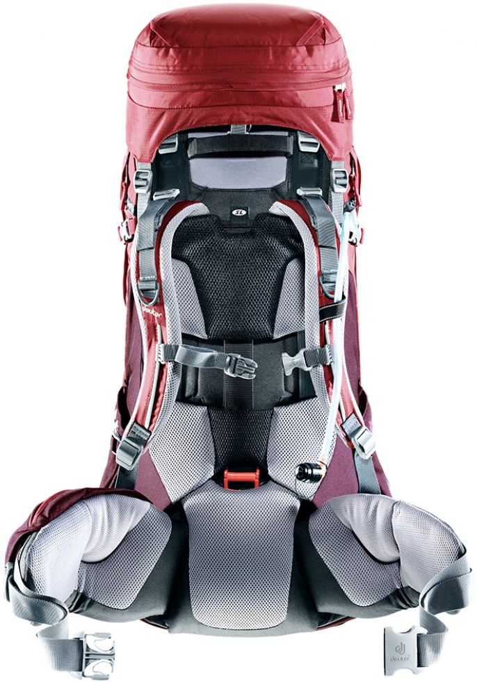 AIRCONTACT PRO SYSTEM BACK SYSTEM