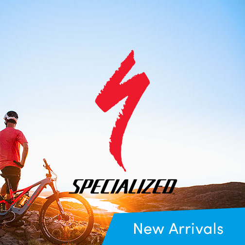 Specialized Body Geometry Dual-Gel Gloves