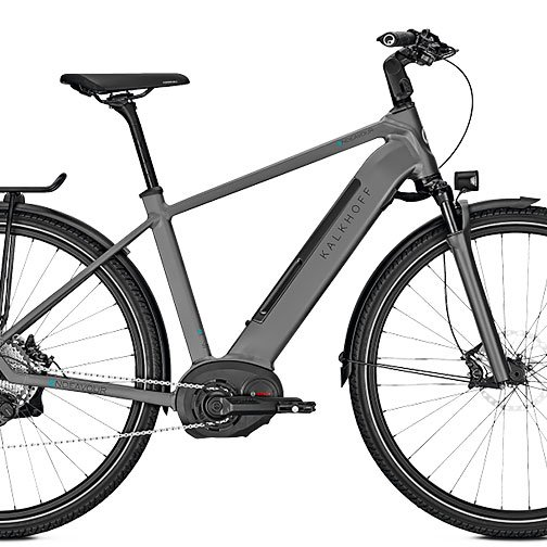 Vallkree The Mini Drifter 250 e-Bike