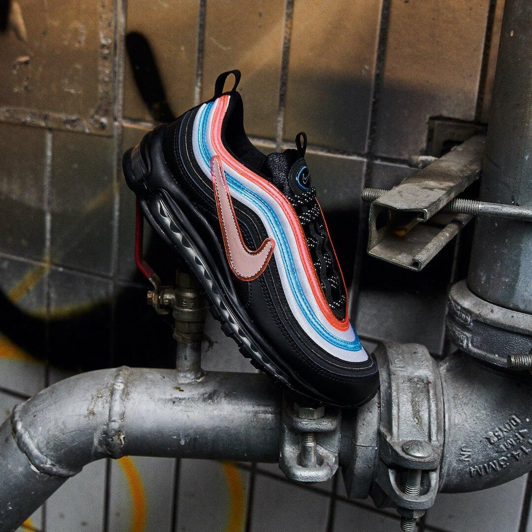Nike Air Max 97 Neon Seoul