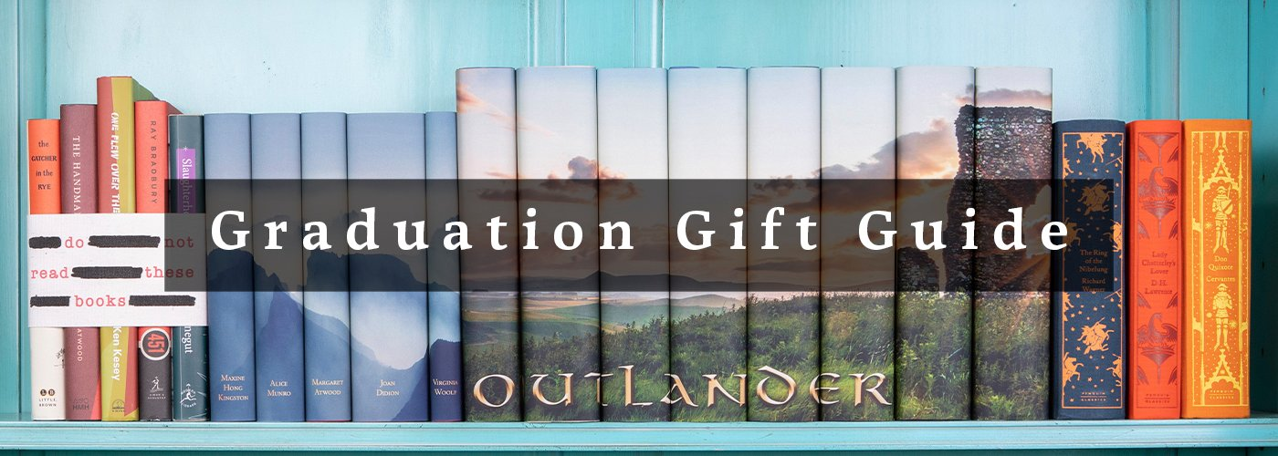Banner image for Gifts for Grads