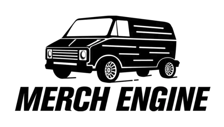 Merch Engine