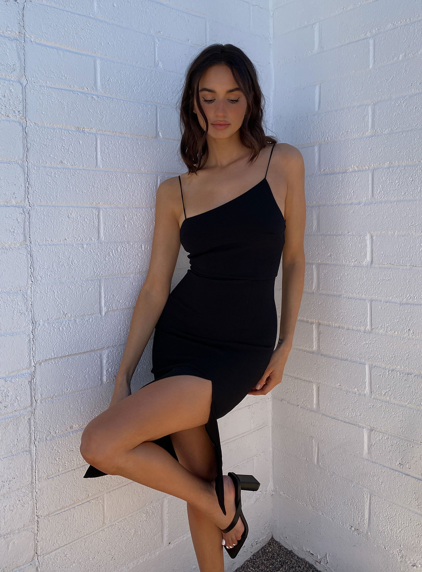 Maxi & Midi Dresses (Side A)