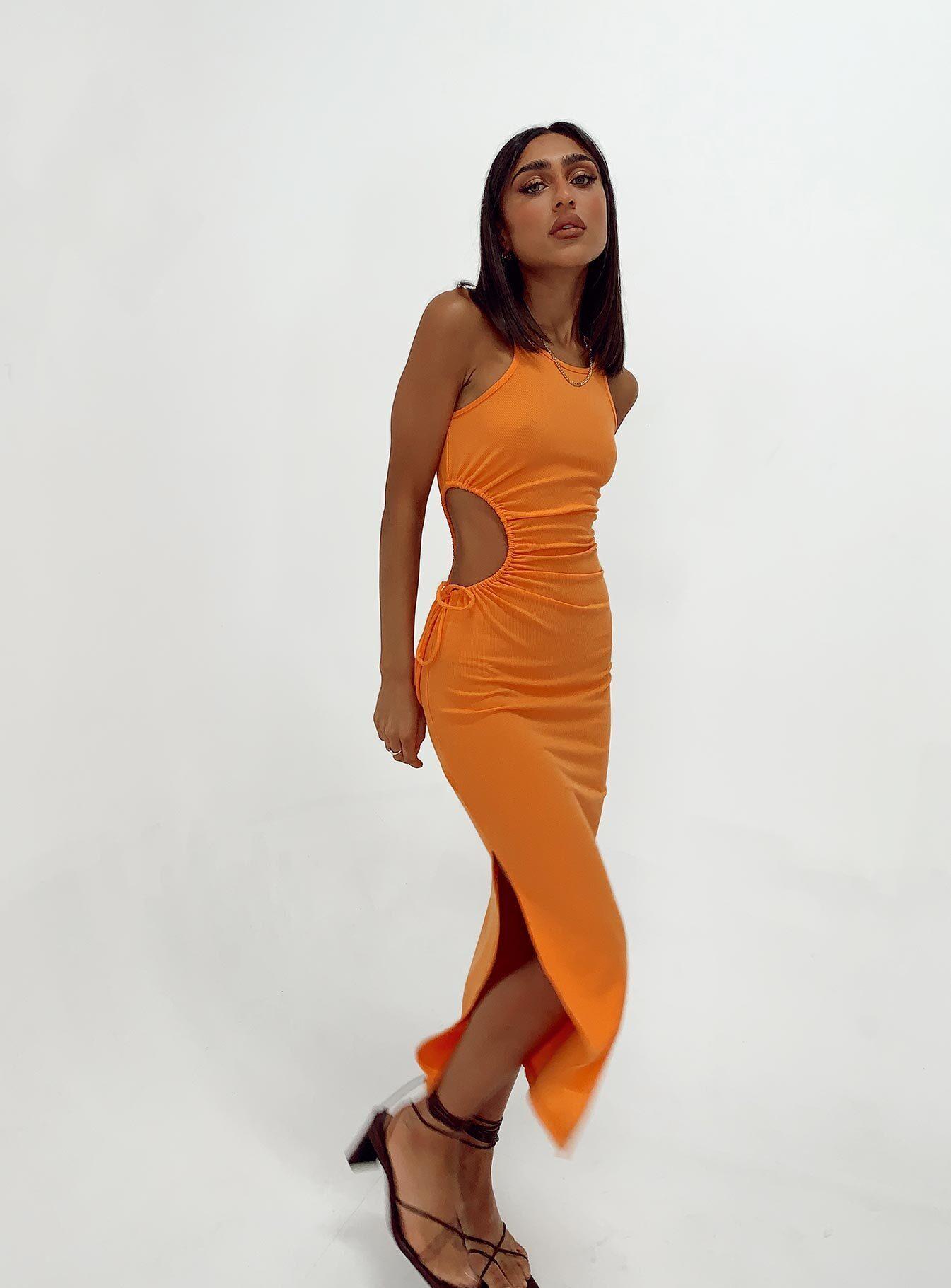 Maxi & Midi Dresses (Side B)