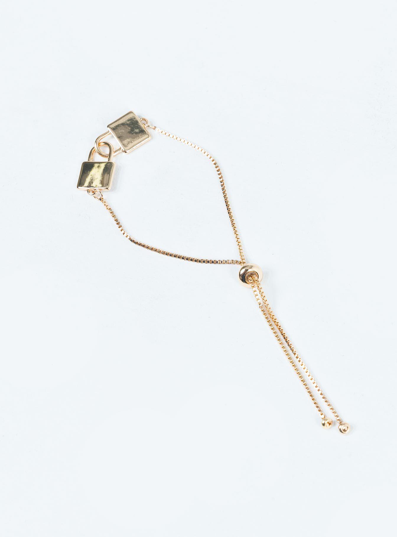Bracelets & Anklets (Side B)