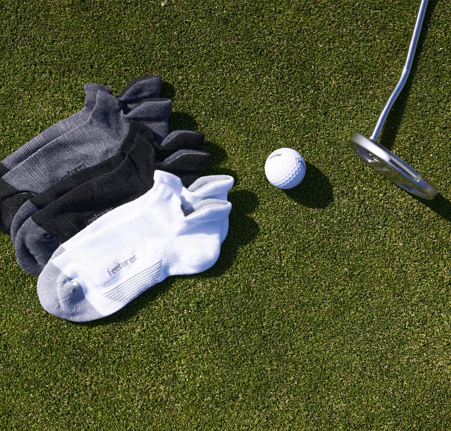 Women's Golf Socks image for mobile