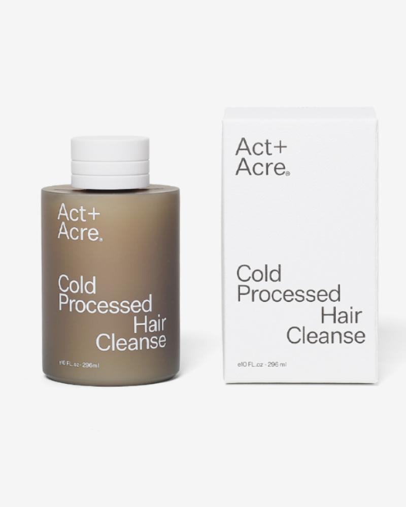 Hair Cleanse grid image