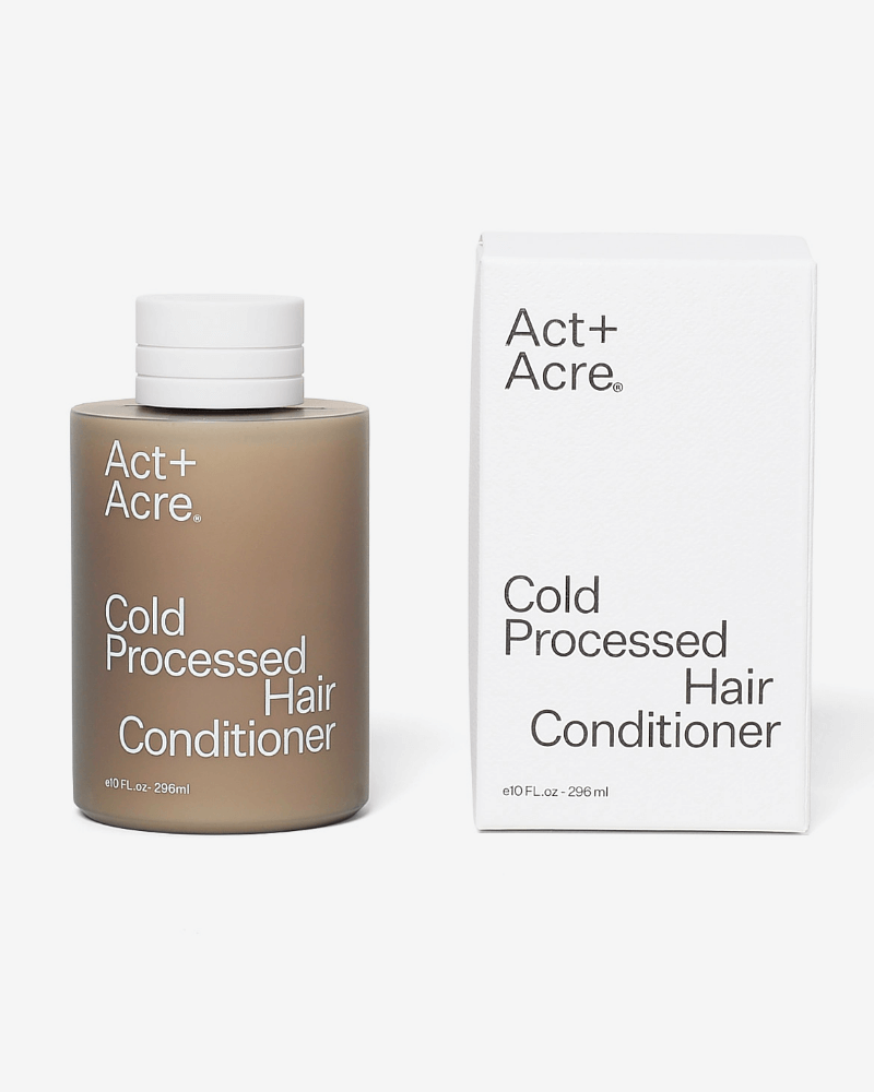 Moisture Balancing Conditioner grid image