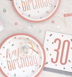 30Th Birthday Party Decoration Packs  from cdn.accentuate.io