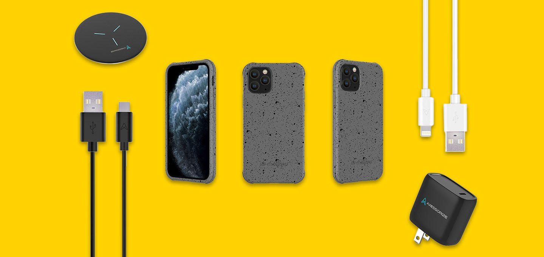 Accessoires mobiles Vidéotron image description