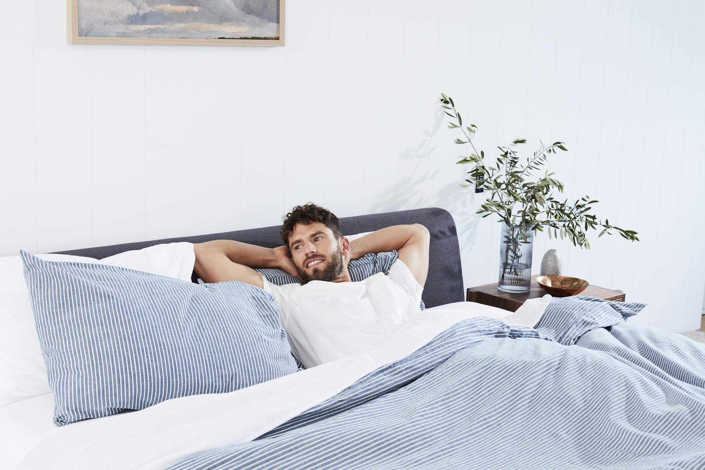Botanical Cotton Pillowcases