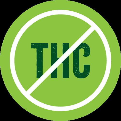 THC Free*