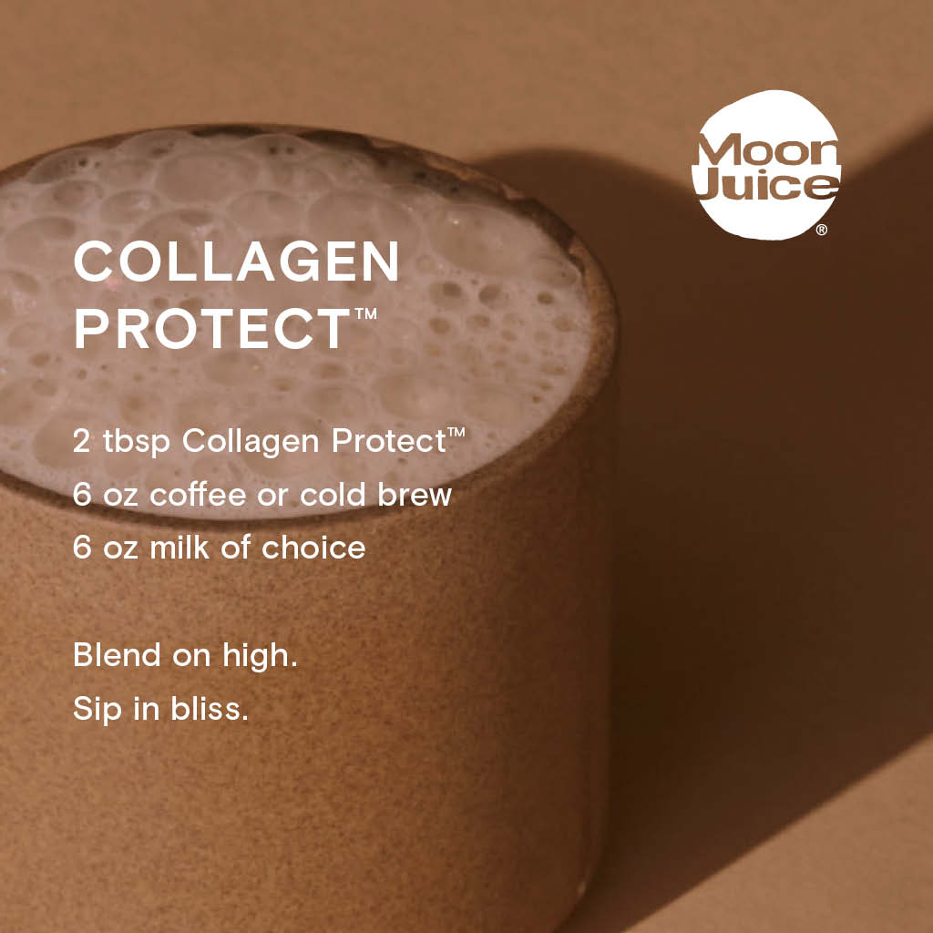 collagen protect and plumping jelly serum