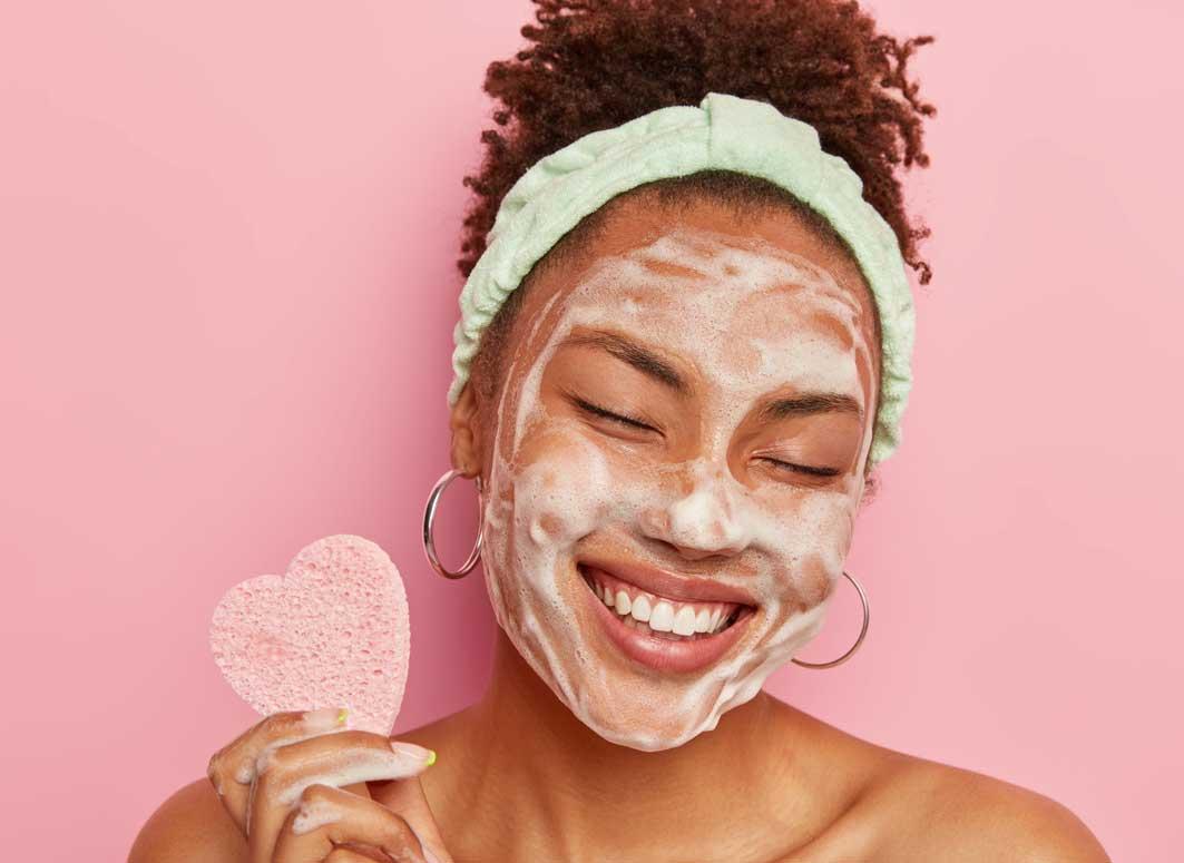Natural Skincare Natural Organic Skin Care Products Green People Uk