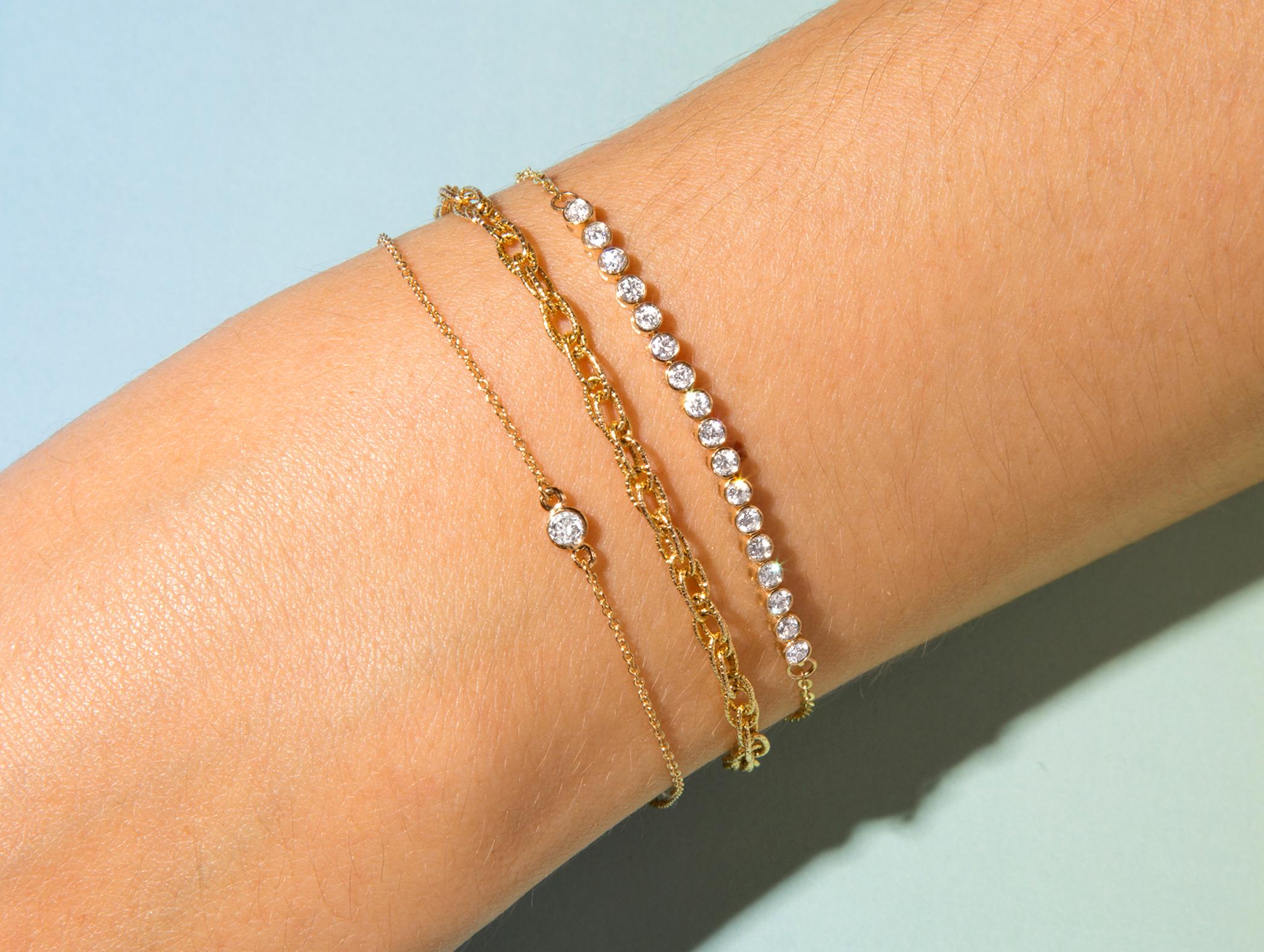 New Year, New Bracelets