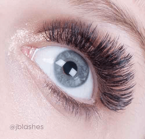 HD Volume Lashes