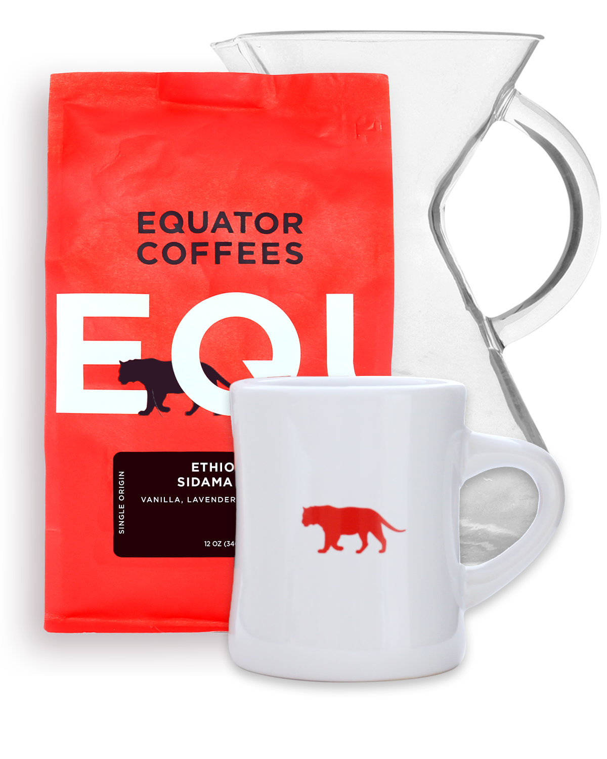 Equator Curated Single Origin Subscription