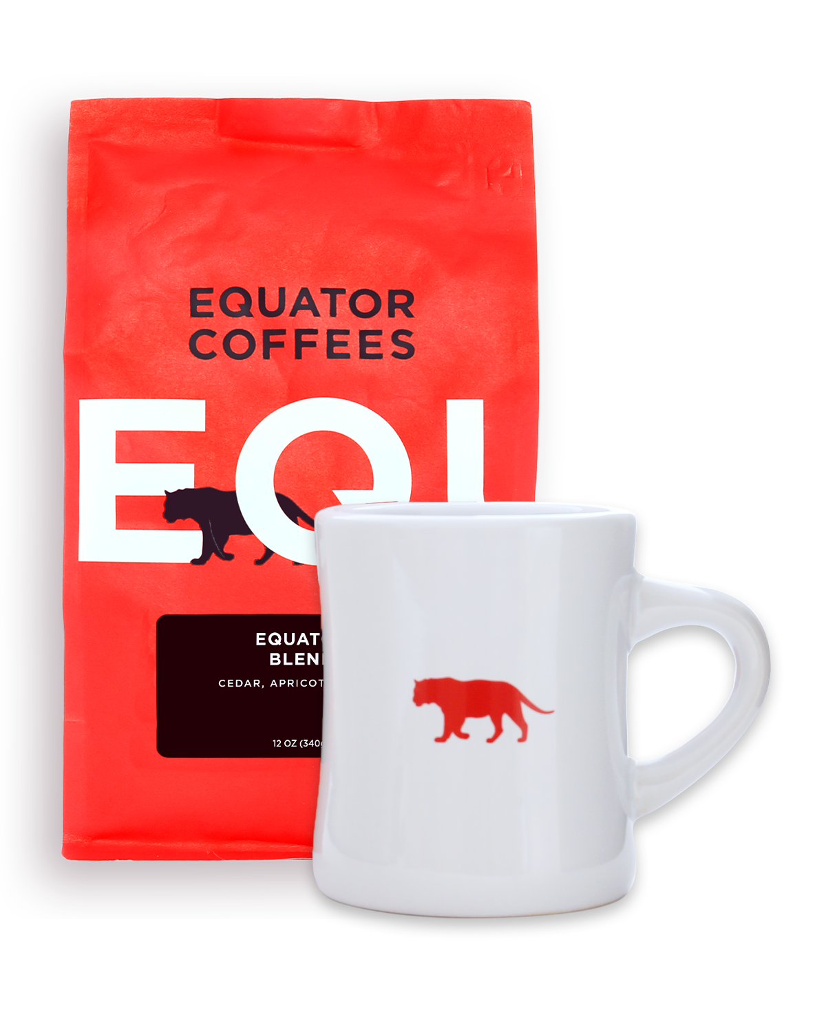 Equator Curated Blend Subscription