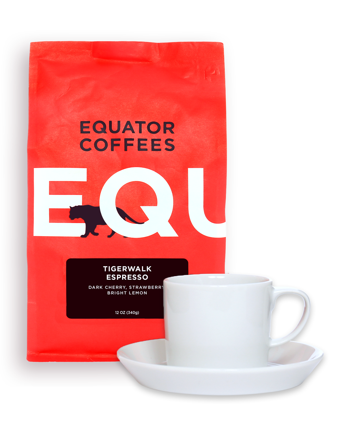 Equator Curated Espresso Subscription