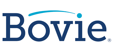 Bovie logo