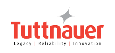 Tuttnauer Accessories logo