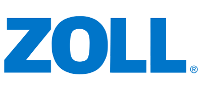 Zoll E Series Defibrillator and Accessories logo