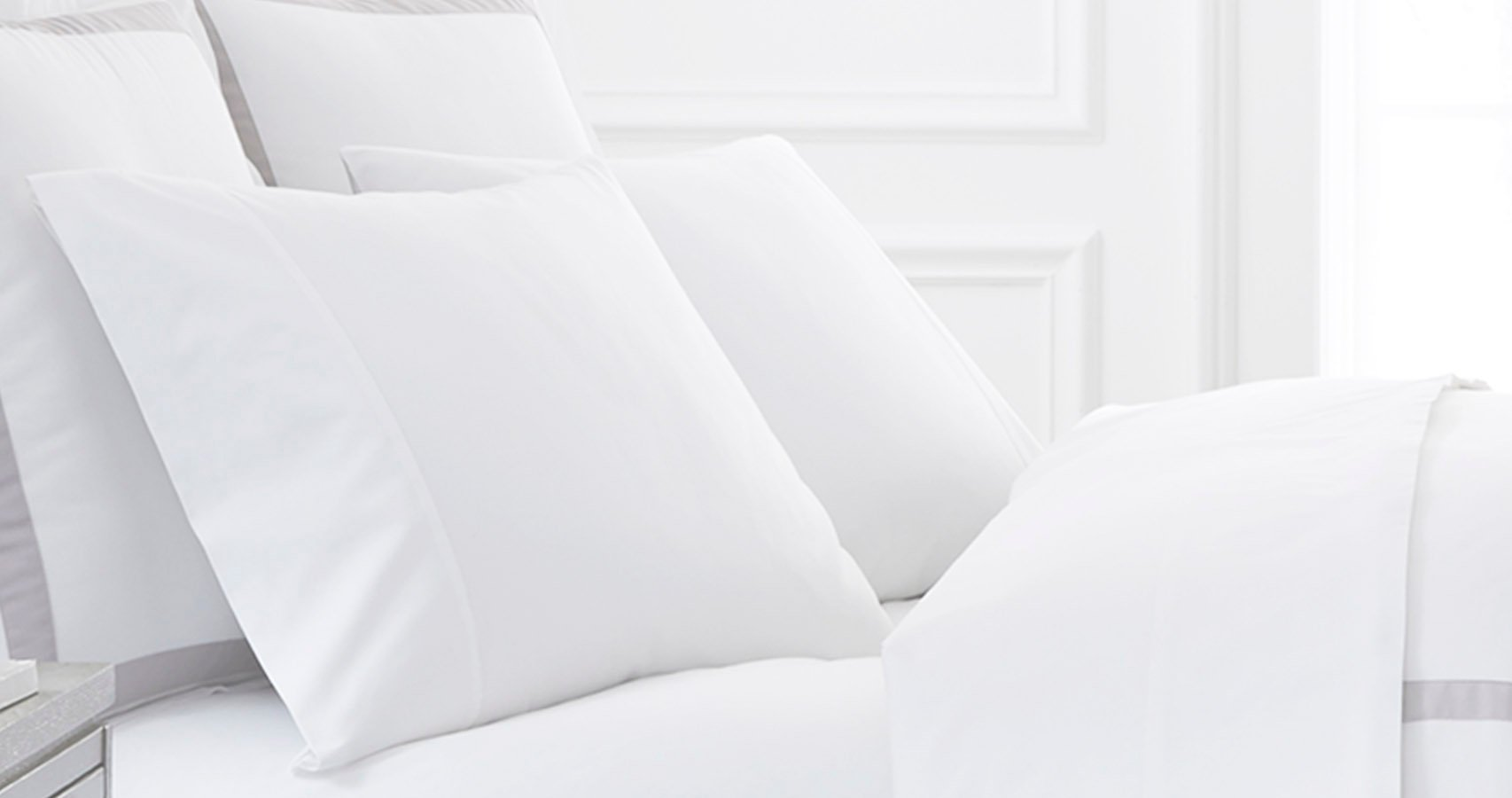 Percale Fabric section image