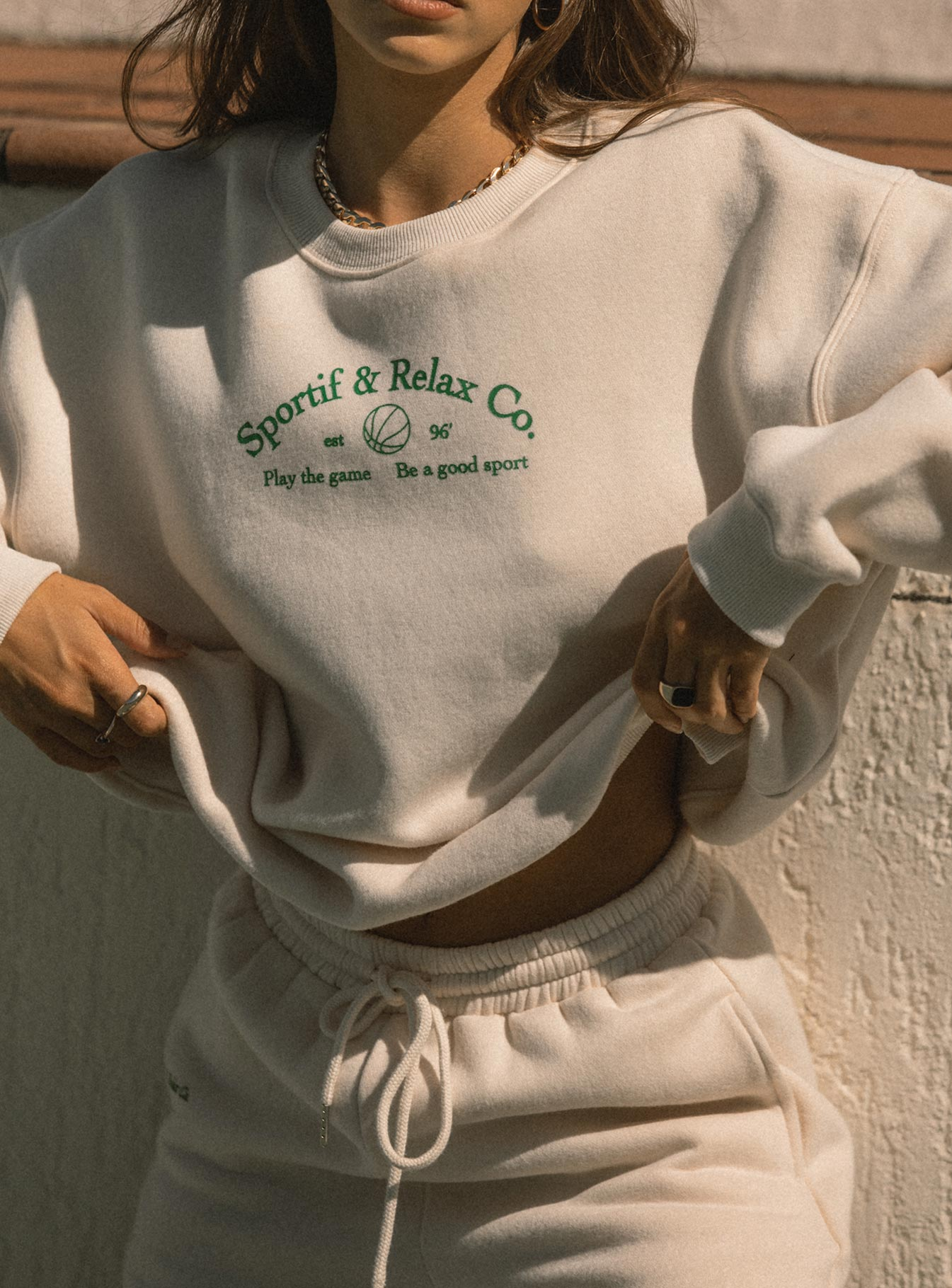 Sweatshirts & Hoodies (Side A)