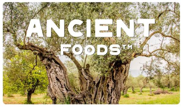Ancient Foods Gift Card