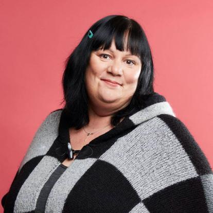 Karen McEwen