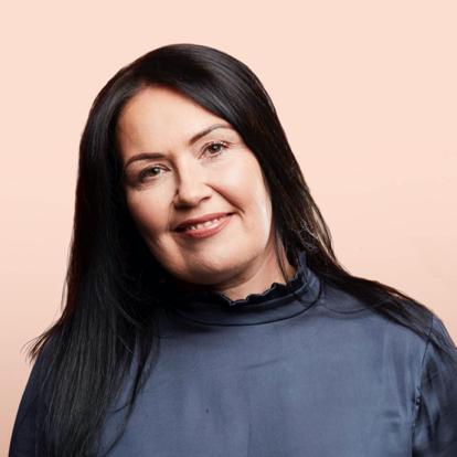 Lesley Gilchrist