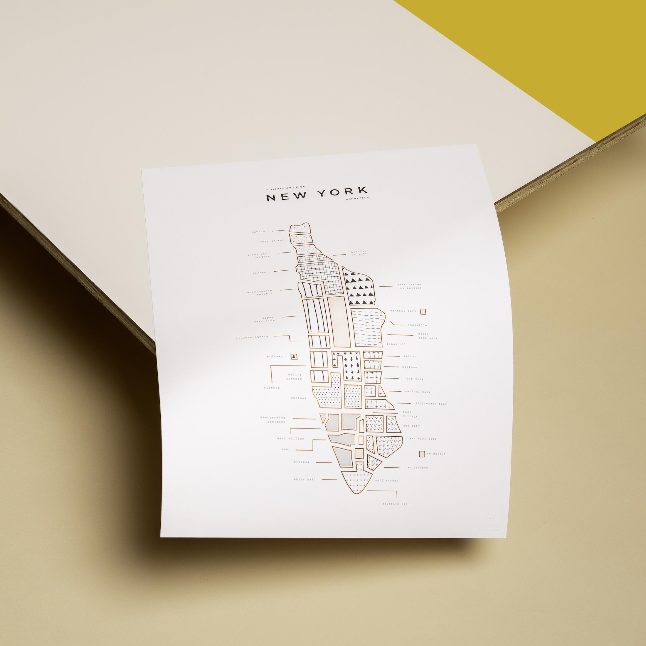 New York City Print Wholesale