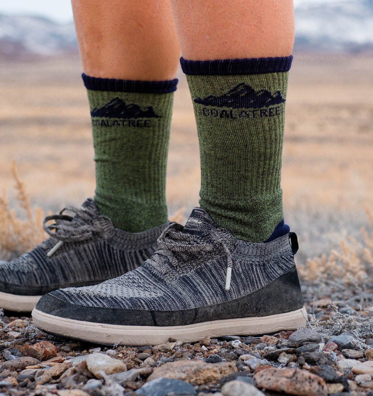03cf0bc3c241 The Java Sock - Made with recycled coffee grounds – Coalatree