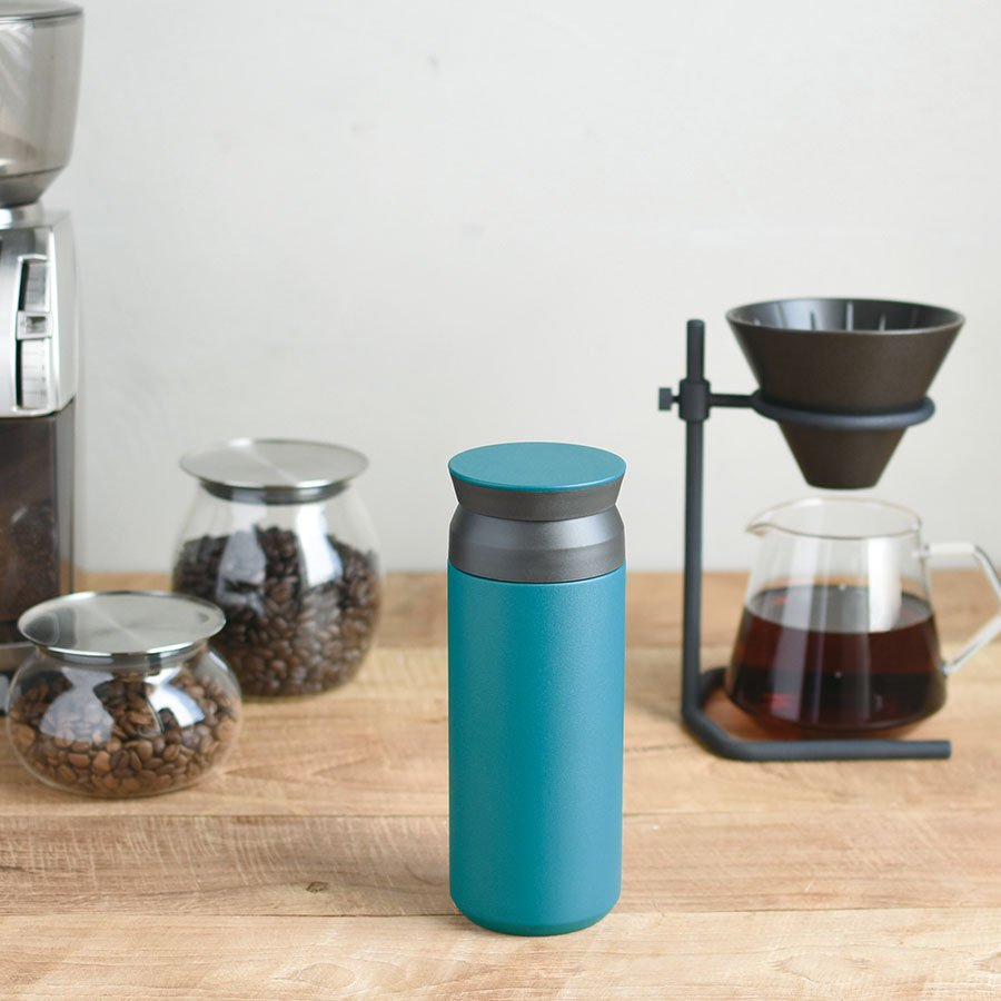 KINTO TRAVEL TUMBLER 350ML TURQUOISE THUMBNAIL 20