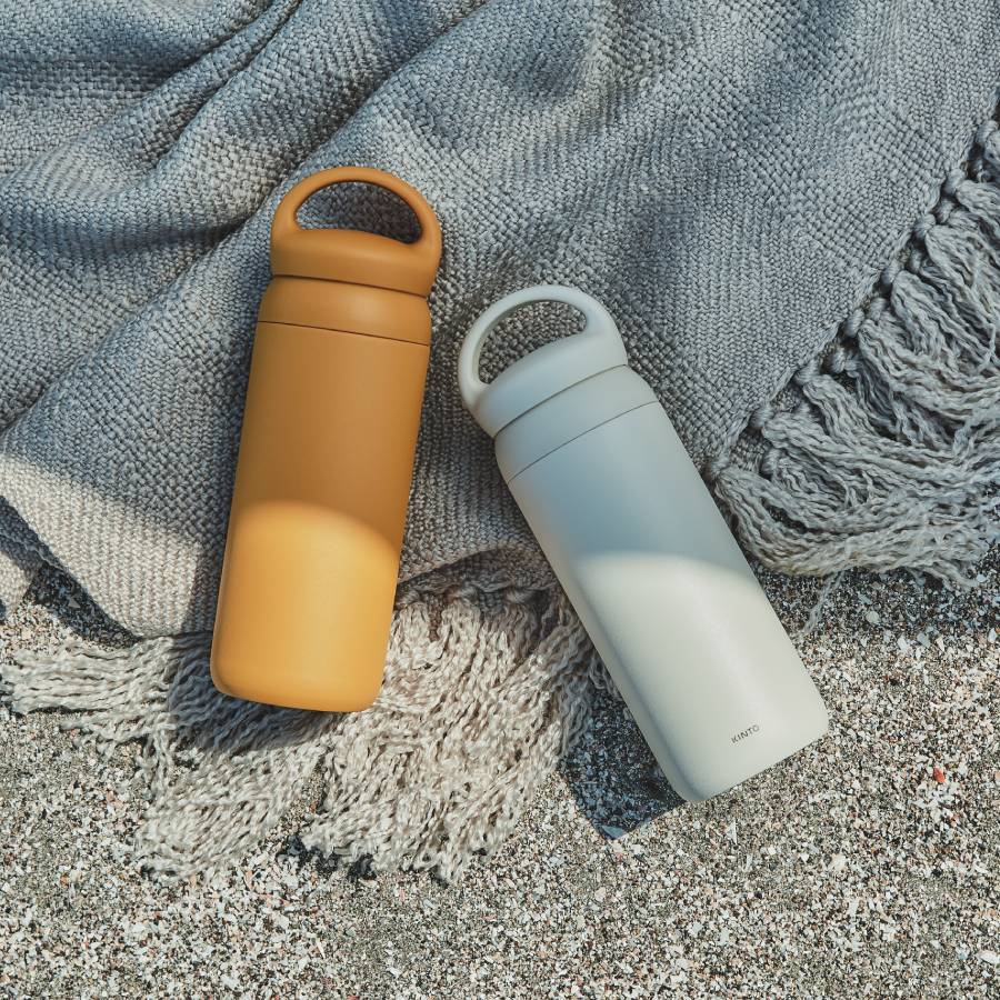 KINTO DAY OFF TUMBLER 500ML MUSTARD THUMBNAIL 6
