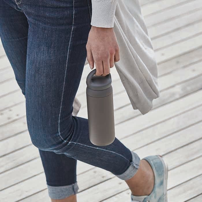 KINTO DAY OFF TUMBLER 500ML GRAY THUMBNAIL 15