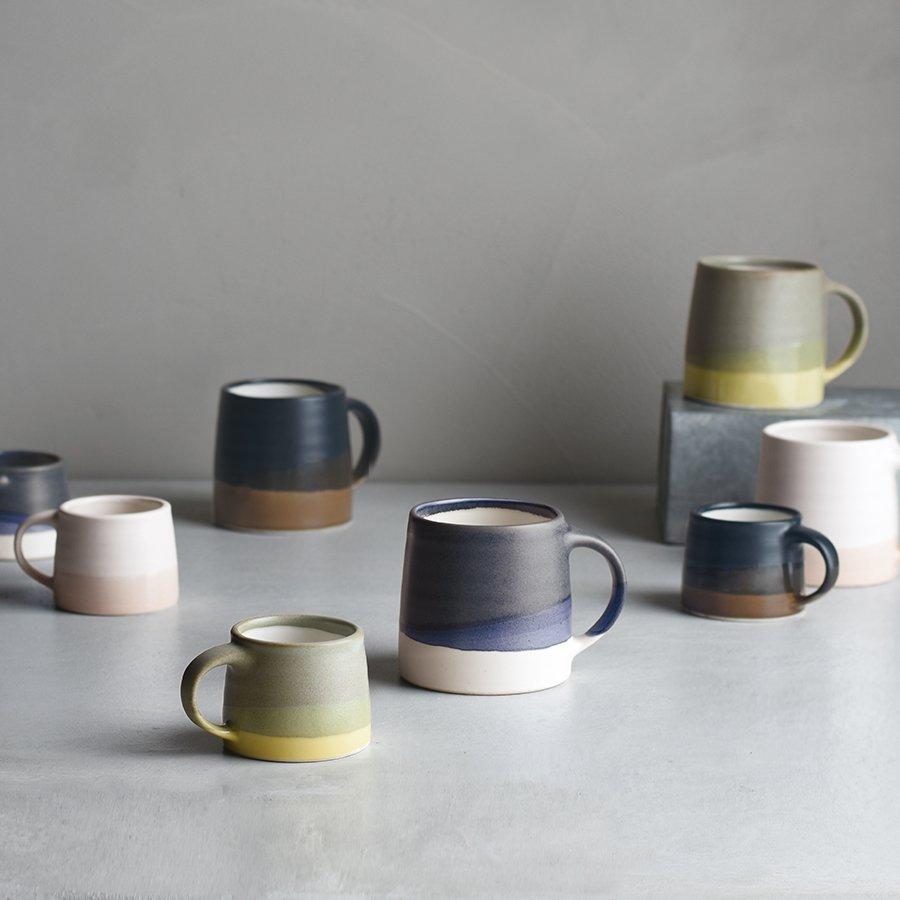 SCS-S03 mug 110ml - KINTO Europe