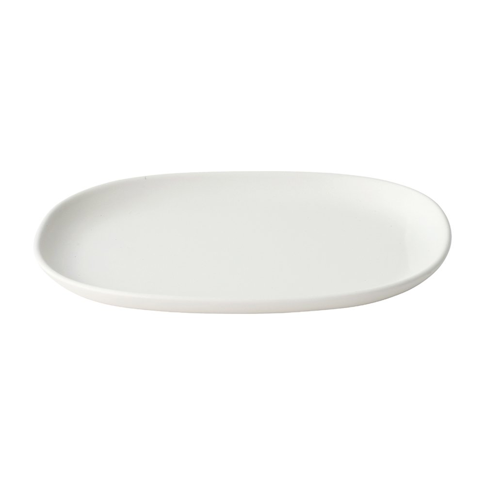 KINTO NEST RECTANGLE PLATE 315MM WHITE THUMBNAIL 1