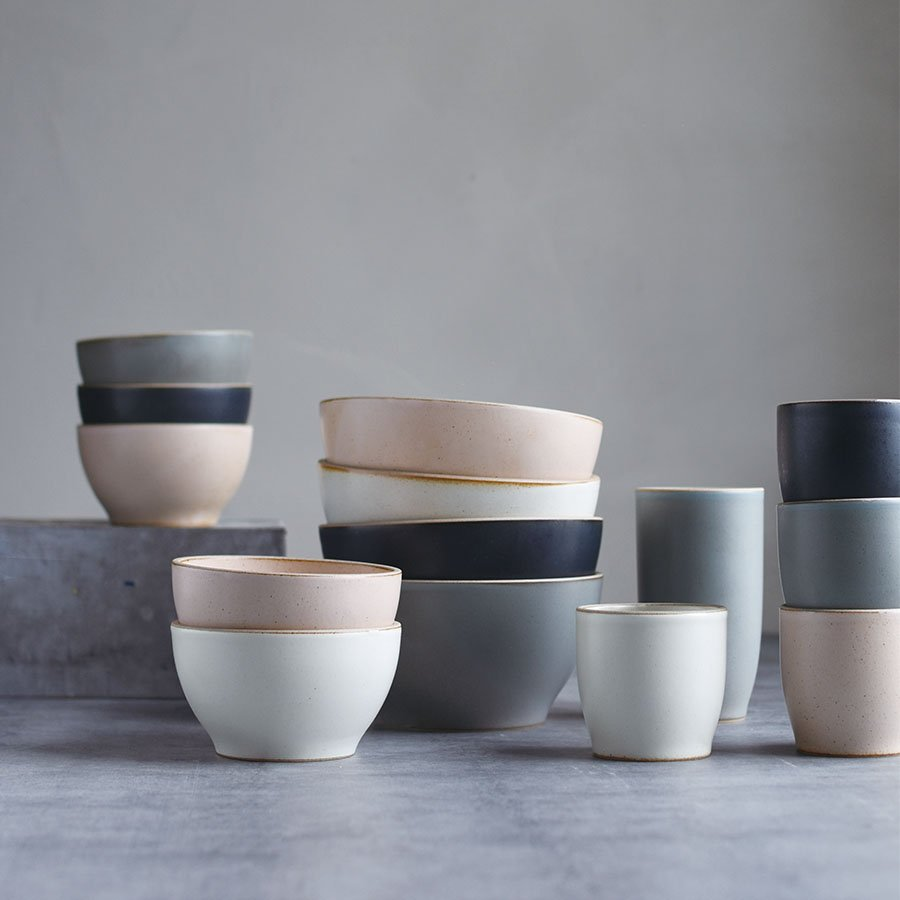 NORI bowl 165mm - KINTO Europe