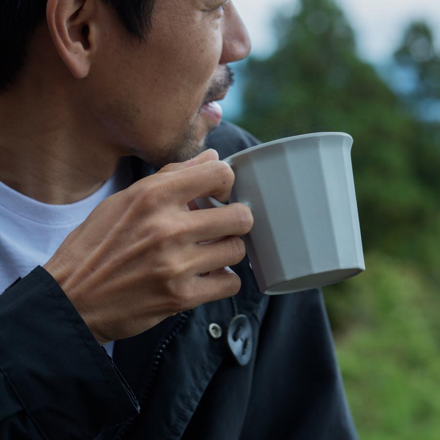 ALFRESCO mug - KINTO Europe